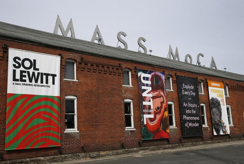 The Massachusetts Museum of Contemporary Art's 130,000-square-foot expansion will make it the largest contemporary art museum in the country